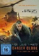 Cover-Bild zu Beattie, Stuart: Danger Close - Die Schlacht von Long Tan