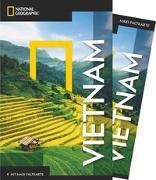Cover-Bild zu Sullivan, James: NATIONAL GEOGRAPHIC Reiseführer Vietnam mit Maxi-Faltkarte