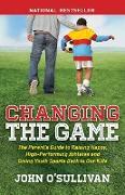 Cover-Bild zu O'Sullivan, John: Changing the Game