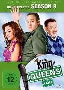 Cover-Bild zu Schiller, Rob (Prod.): The King of Queens - Staffel 9 (16:9)