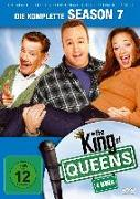 Cover-Bild zu Schiller, Rob (Prod.): The King of Queens - Staffel 7 (16:9)