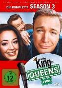 Cover-Bild zu Schiller, Rob (Prod.): The King of Queens - Staffel 3 (16:9)