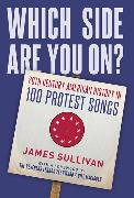 Cover-Bild zu Sullivan, James: Which Side Are You On?