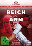 Cover-Bild zu Peter Strauss (Schausp.): Reich und Arm Box 3 Buch 2, Teil 2