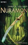 Cover-Bild zu Sullivan, James A.: Nuramon