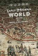 Cover-Bild zu Corbally, John C.: The Early Modern World, 1450-1750
