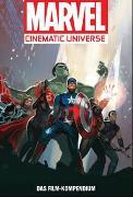 Cover-Bild zu O'Sullivan, Mike: Marvel Cinematic Universe: Das Film-Kompendium 1