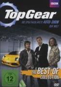 Cover-Bild zu James, Dan (Ausw.): Top Gear