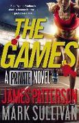 Cover-Bild zu Patterson, James: The Games