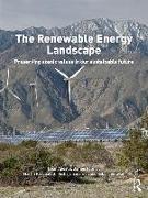 Cover-Bild zu Apostol, Dean (Hrsg.): The Renewable Energy Landscape