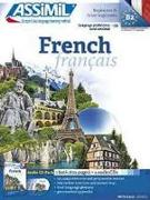 Cover-Bild zu Pack CD French 2016 (Book + CDs): French Self-Learning Method von Bulger, Anthony