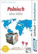 Cover-Bild zu ASSiMiL Polnisch ohne Mühe - Plus-Sprachkurs - Niveau A1-B2