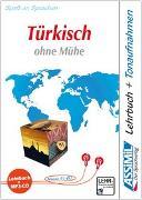 Cover-Bild zu Assimil Türkisch ohne Mühe