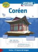 Cover-Bild zu Coreen von Kim, Inseon