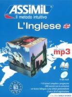 Cover-Bild zu L'Inglese von Assimil Nelis