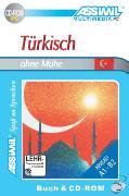 Cover-Bild zu ASSiMiL Selbstlernkurs für Deutsche / Assimil Türkisch ohne Mühe