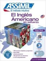 Cover-Bild zu El Ingles Americano Sin Esfuerzo von Applefield, David