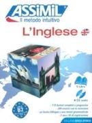 Cover-Bild zu L'Inglese von Bulger, Anthony