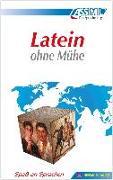 Cover-Bild zu ASSiMiL Selbstlernkurs für Deutsche. Assimil Latein ohne Mühe