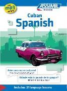 Cover-Bild zu Cuban Spanish Phrasebook von Longin, Lise Rubio