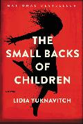 Cover-Bild zu Yuknavitch, Lidia: The Small Backs of Children