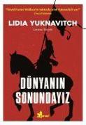 Cover-Bild zu Yuknavitch, Lidia: Dünyanin Sonundayiz
