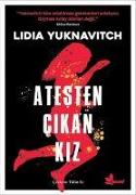 Cover-Bild zu Yuknavitch, Lidia: Atesten Cikan Kiz
