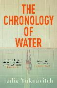 Cover-Bild zu Yuknavitch, Lidia: The Chronology of Water