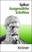 Cover-Bild zu Epikur: Ausgewählte Schriften
