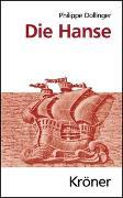 Cover-Bild zu Dollinger, Philippe: Die Hanse
