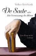 Cover-Bild zu Reinhardt, Volker: De Sade