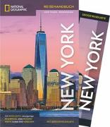 Cover-Bild zu Hanta, Karin: NATIONAL GEOGRAPHIC Reisehandbuch New York
