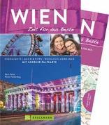 Cover-Bild zu Hanta, Karin: Wien - Zeit für das Beste
