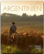 Cover-Bild zu Hanta, Karin: Argentinien