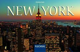 Cover-Bild zu Heeb, Christian: New York