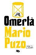 Cover-Bild zu Puzo, Mario: Omertá / Omerta