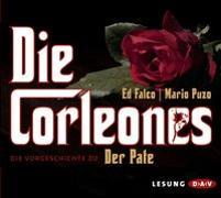 Cover-Bild zu Puzo, Mario: Die Corleones