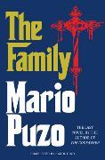 Cover-Bild zu Puzo, Mario: The Family