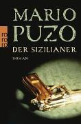 Cover-Bild zu Puzo, Mario: Der Sizilianer