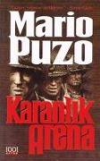 Cover-Bild zu Puzo, Mario: Karanlik Arena