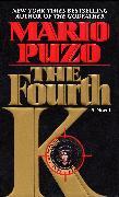 Cover-Bild zu Puzo, Mario: The Fourth K