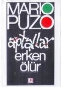 Cover-Bild zu Puzo, Mario: Aptallar Erken Ölür