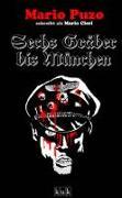 Cover-Bild zu Puzo, Mario: Sechs Gräber bis München
