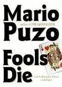 Cover-Bild zu Puzo, Mario: Fools Die