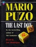 Cover-Bild zu Puzo, Mario: The Last Don