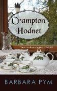 Cover-Bild zu Pym, Barbara: Crampton Hodnet