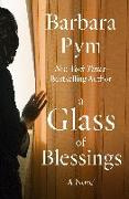 Cover-Bild zu Pym, Barbara: A Glass of Blessings