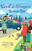Cover-Bild zu Pym, Barbara: Civil To Strangers