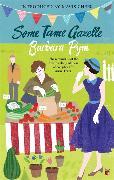 Cover-Bild zu Pym, Barbara: Some Tame Gazelle