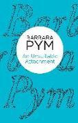 Cover-Bild zu Pym, Barbara: An Unsuitable Attachment